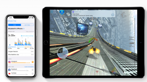 iOS 12-
