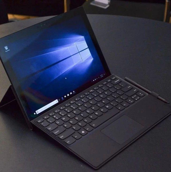联想高管: ARM笔记本不完美,崛起尚需时日