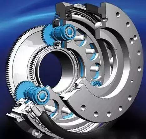 SCARA市场之谐波减速器的国产厂家境况如何?