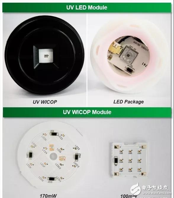 首尔半导体推出一款高效率LED