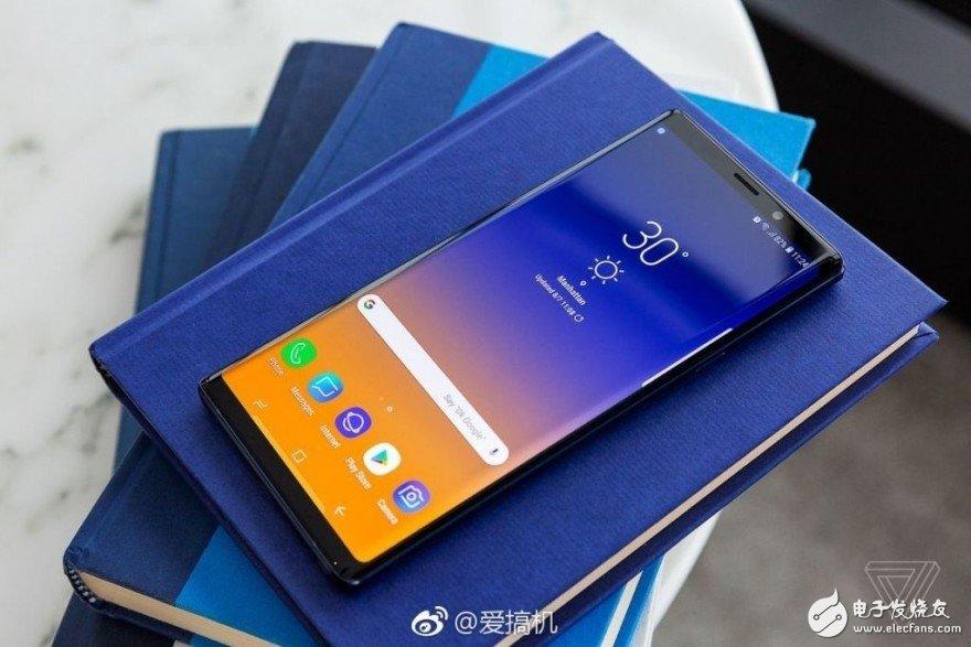 三星Galaxy S10将不支持5G 并承诺推出首款可折叠智能手机