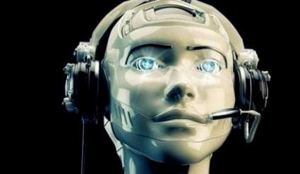 环信机器人:拥有深度学习和机器学习的智能客服系统,人机协作解决难题