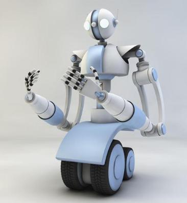 我国正从机器人应用大国迈向创新大国,机器人市场未来前景良好
