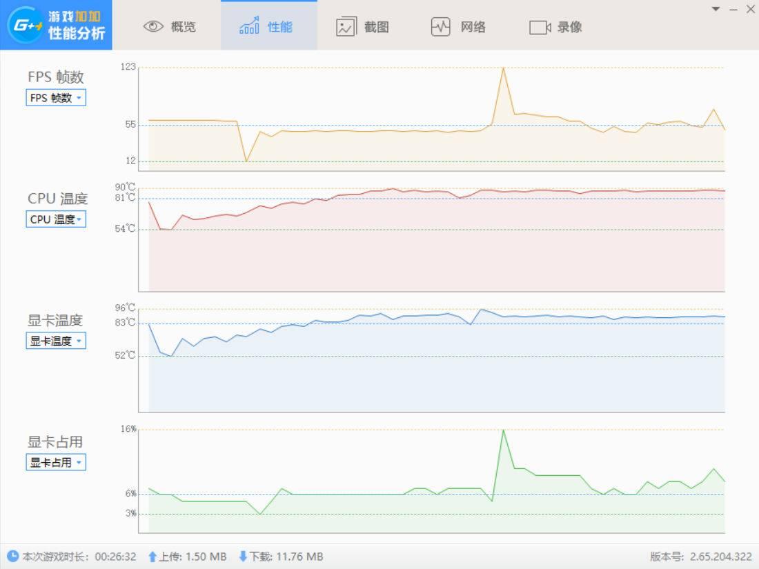 小米笔记本Pro GTX版体验:游戏性能提升明显