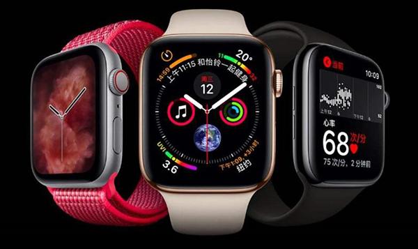创意满满 Apple Watch新设计