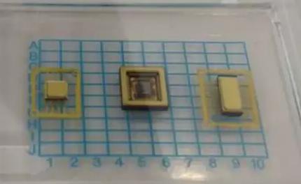 中国为什么造不出主流的高精度ADC芯片?
