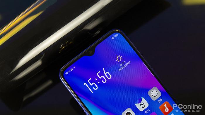 OPPO K1评测:水滴全面屏,当之无愧的高颜值手机