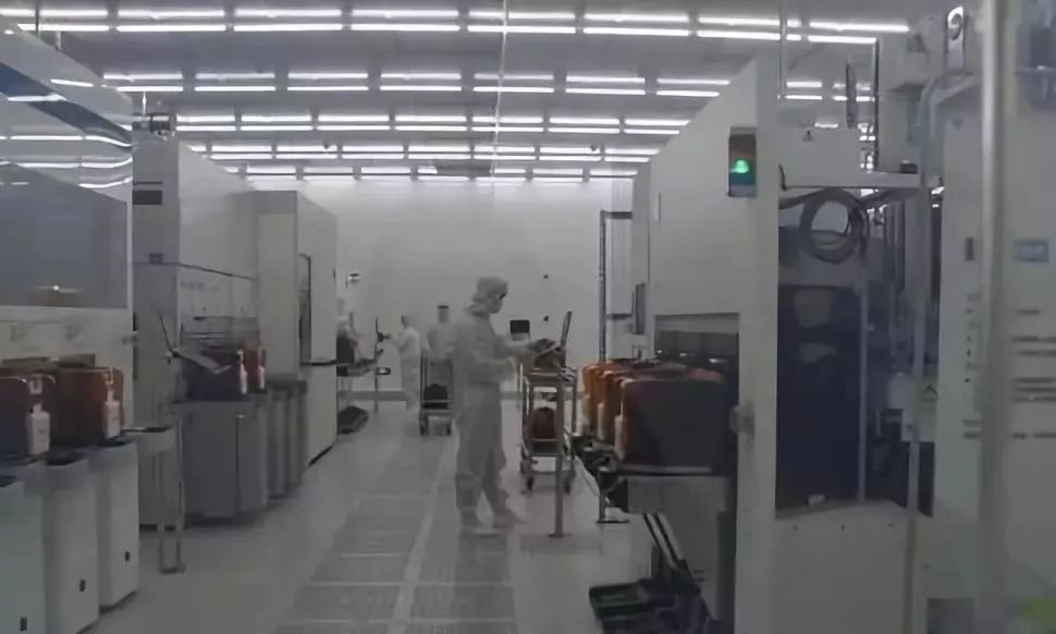国产半导体的希望 重庆万国年底将量产12英寸芯片