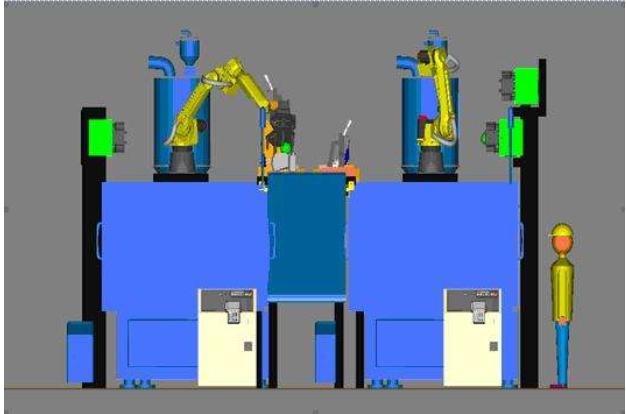 机器人取件系统有什么作用和优势