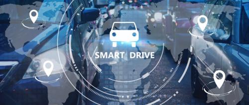 智能驾驶新突破:威盛驾驶员监控系统(DMS)首当其冲
