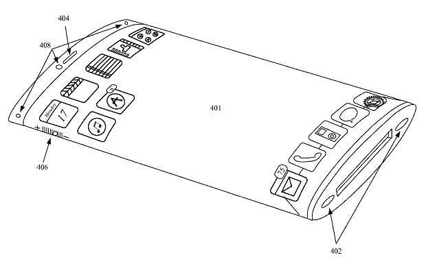三星高管暗示苹果可能会推出可折叠iPhone