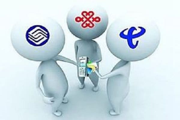 在中国移动与中国电信夹击下,中国联通的宽带业务开始萎缩