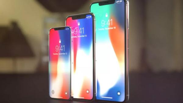 """12次蝉联最受尊敬公司榜首的苹果,能否继续守住""""王位""""?"""