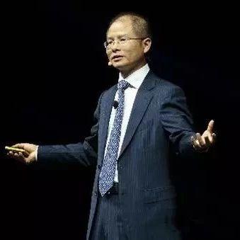 华为董事长:澳大利亚的市场还不如广州移动大