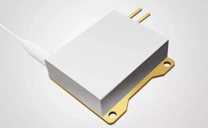 凯普林光电推出新一代高亮度、轻量化光纤耦合半导体激光器