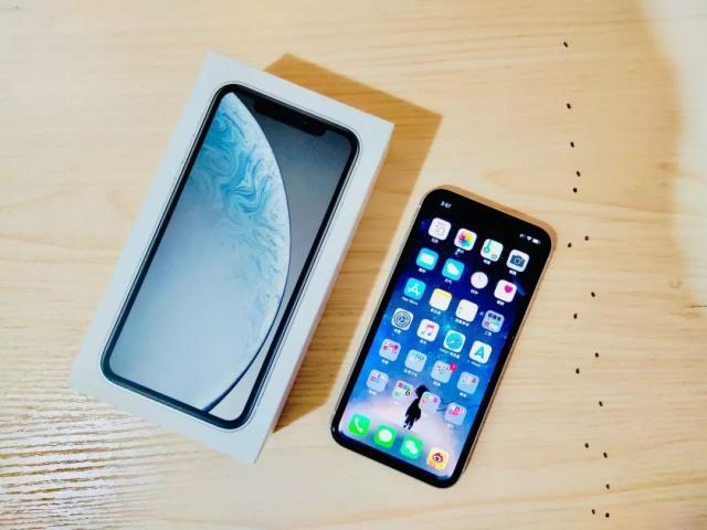 iPhone XR不断降价,苹果黔驴技穷了吗?