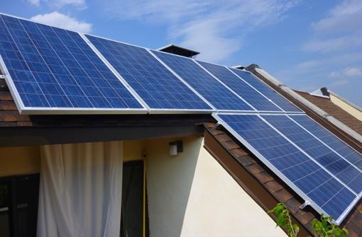 未来5年 欧洲住宅储能量将增长500% 德国成领头羊
