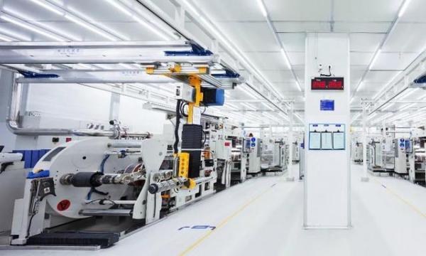 欧洲锂电池市场增速紧随中国 日韩拖了亚洲后退?