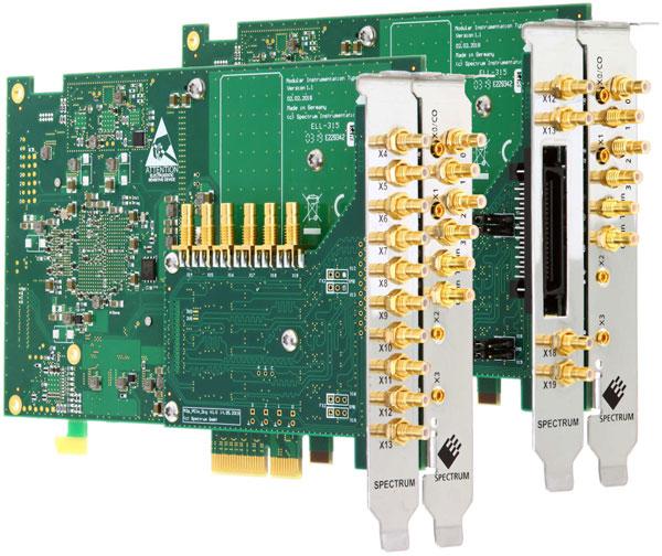 数字化仪与任意波形发生器的混合模式选项现已开启