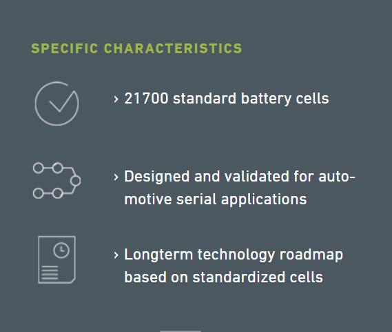 德国AKASOL推出新型高能电池系统 可实现快速充电