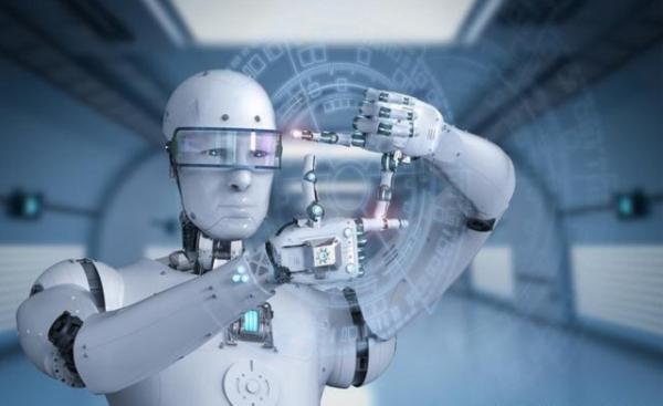 芯片卡脖子,中国智能机器人破局点在哪?
