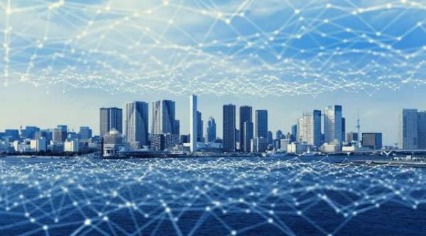 """你可能想象不到,未来智慧城市将具备这63种""""技能"""""""