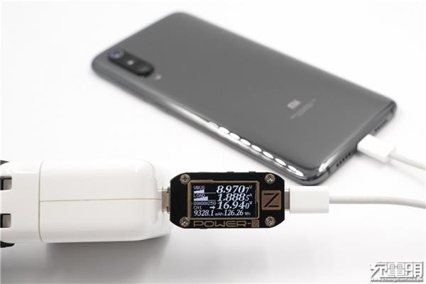 有线充电+无线充电同时使用会怎样?