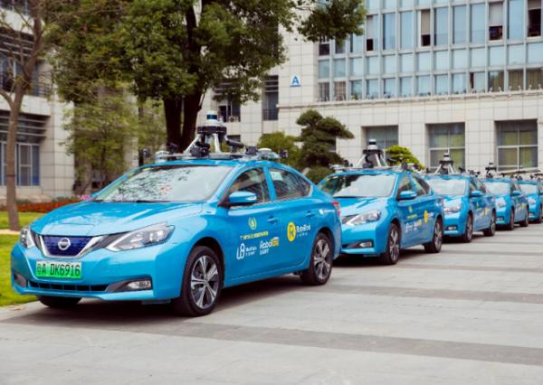 以运力平台的方式切入自动驾驶会是一条捷径吗?