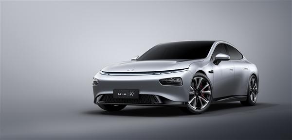 小鹏P7有望推出新车型:续航超700KM+ 超特斯拉Model S