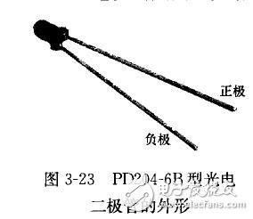 测量光电二极管好坏的三种方式介绍