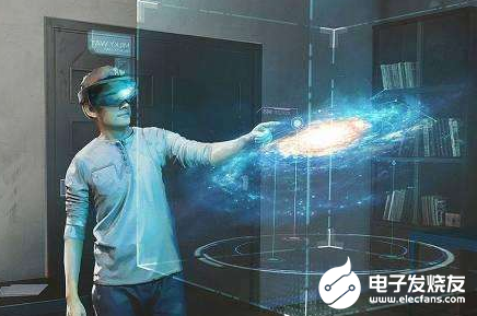 2020年AR/VR或迎转折 5G与AR/VR的融合将产生更多的可能性