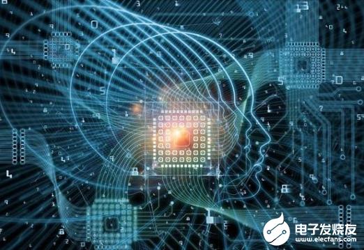 国产AI芯片雄心勃勃 AI芯片或将迎来发展的新风口