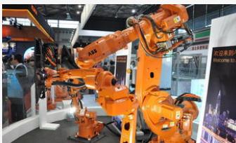 工业机器人产业将会再次迎来蓬勃发展的机遇