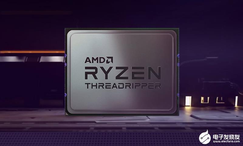 AMD Threadripper 3990X评测 最强x86处理器