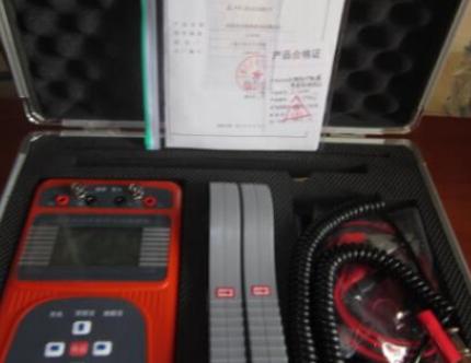 双钳多功能接地电阻测试仪的主要特点及指标