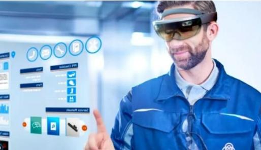 工业4.0时代,增强现实技术如何变革制造业