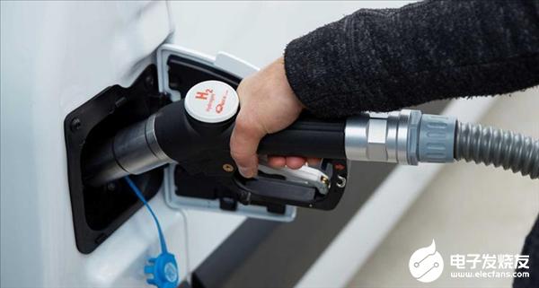 新型催化剂改善氢燃料使用 助力成为可持续替代品