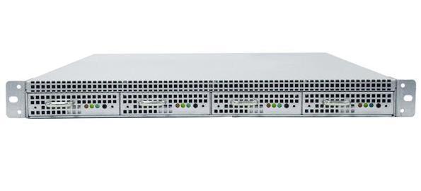 立尔讯科技的刀片服务器如何保护网络安全