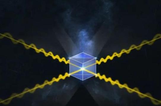 新型量子中继器发布,人类将迈向量子互联网时代