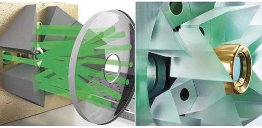 超快碟片激光器的技术原理以及应用分析