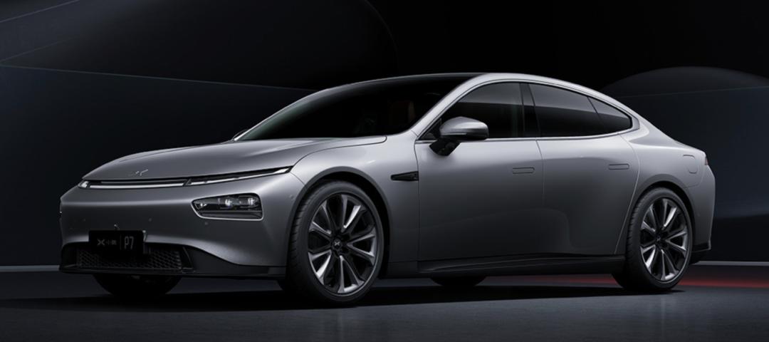 对标Model S,小鹏P7到底能不能打?