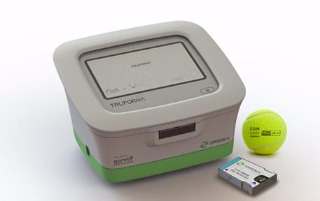 Qorvo即时护理型诊断平台取得关键发展里程碑