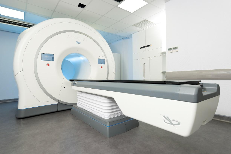 杭州TOMO肿瘤放疗设备 落户浙医二院国际医学中心