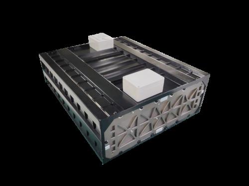 国产大功率电堆创行业纪录 骥翀氢能燃料电池金属板电堆达到137kW