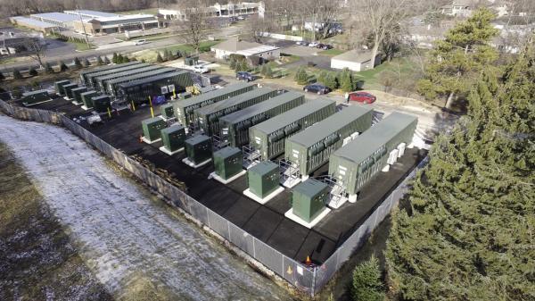 全球锂离子电池供应链排名