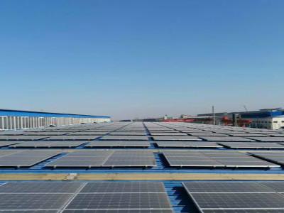 阿特斯太阳能公司与PKA合作收购光伏项目大量股权