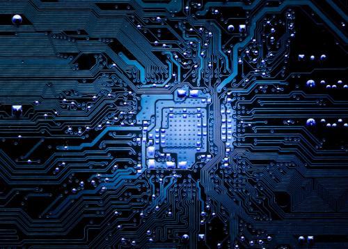 研调:今年记忆体市场恐衰退24%,整体IC市场下滑9%