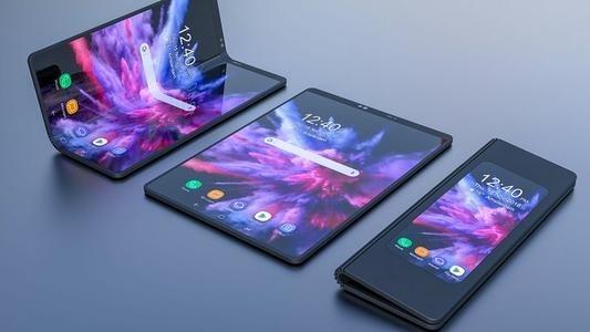 供应链加紧完善,折叠屏手机或在明年爆发